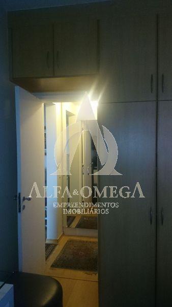 FOTO 23 - Apartamento 1 quarto à venda Barra da Tijuca, Rio de Janeiro - R$ 550.000 - AO10152 - 24