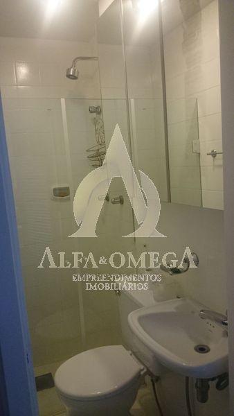FOTO 29 - Apartamento 1 quarto à venda Barra da Tijuca, Rio de Janeiro - R$ 550.000 - AO10152 - 30