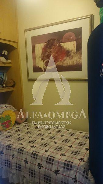 FOTO 30 - Apartamento 1 quarto à venda Barra da Tijuca, Rio de Janeiro - R$ 550.000 - AO10152 - 31