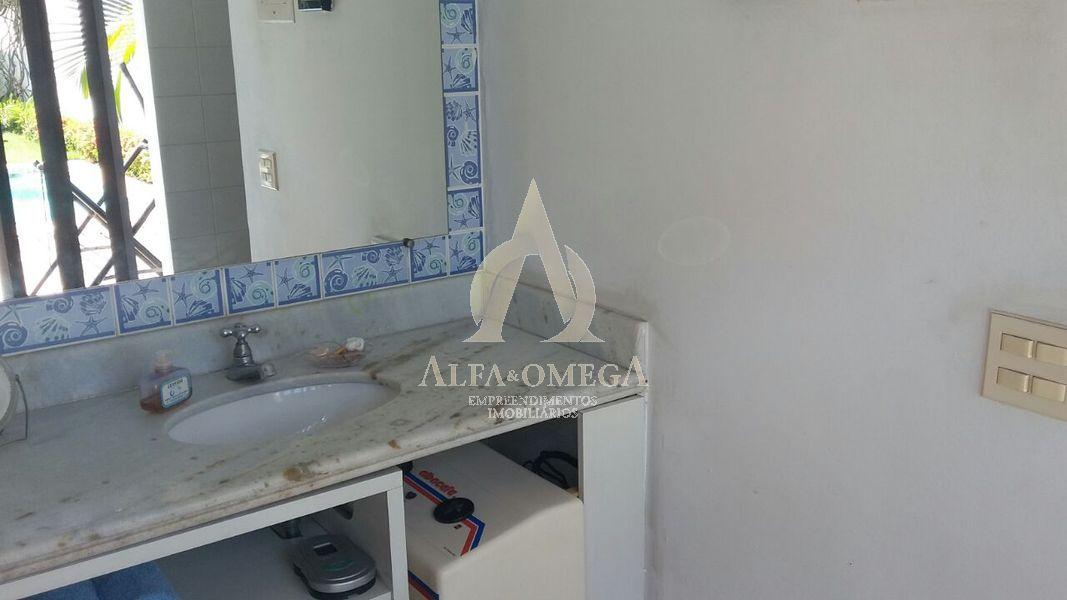FOTO 18 - Casa Barra da Tijuca, Rio de Janeiro, RJ À Venda, 4 Quartos, 700m² - AO60051 - 18