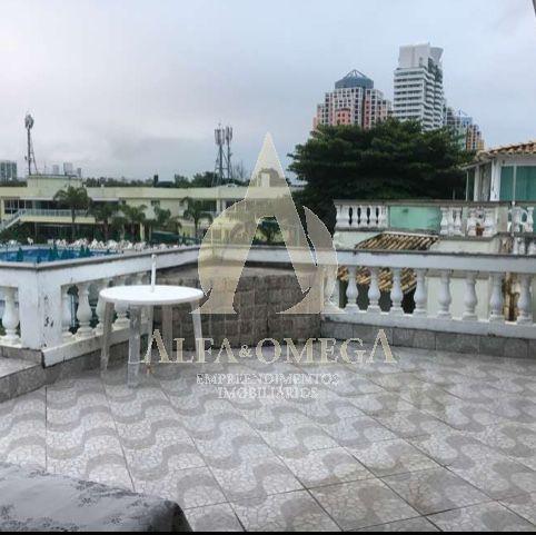 FOTO 8 - Casa Barra da Tijuca,Rio de Janeiro,RJ À Venda,4 Quartos,283m² - AO60069 - 8