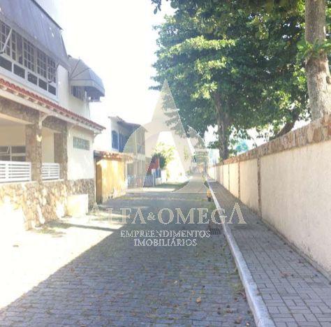 FOTO 10 - Casa Barra da Tijuca,Rio de Janeiro,RJ À Venda,4 Quartos,283m² - AO60069 - 10