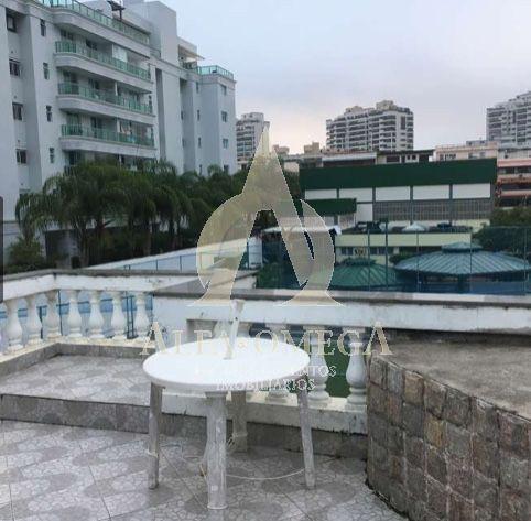 FOTO 11 - Casa Barra da Tijuca,Rio de Janeiro,RJ À Venda,4 Quartos,283m² - AO60069 - 11
