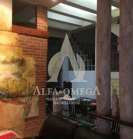 FOTO 13 - Casa Barra da Tijuca,Rio de Janeiro,RJ À Venda,4 Quartos,283m² - AO60069 - 13