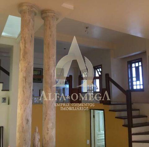 FOTO 6 - Casa Barra da Tijuca,Rio de Janeiro,RJ À Venda,4 Quartos,283m² - AO60069 - 6
