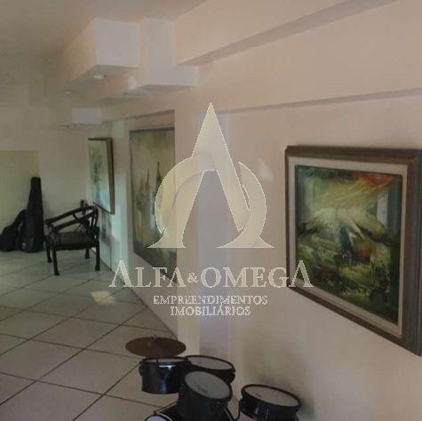 FOTO 17 - Casa Barra da Tijuca,Rio de Janeiro,RJ À Venda,4 Quartos,283m² - AO60069 - 17