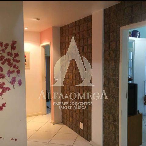 FOTO 18 - Casa Barra da Tijuca,Rio de Janeiro,RJ À Venda,4 Quartos,283m² - AO60069 - 18