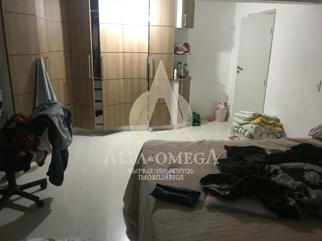 FOTO 6 - Casa Barra da Tijuca, Rio de Janeiro, RJ À Venda, 6 Quartos, 300m² - AO60070 - 6