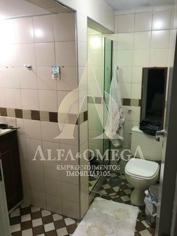 FOTO 12 - Casa Barra da Tijuca, Rio de Janeiro, RJ À Venda, 6 Quartos, 300m² - AO60070 - 12