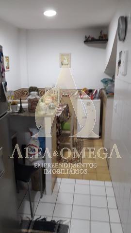 FOTO 13 - Casa Barra da Tijuca, Rio de Janeiro, RJ À Venda, 6 Quartos, 300m² - AO60070 - 13