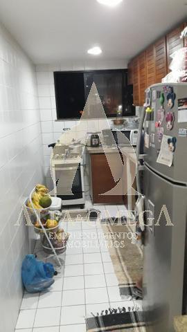 FOTO 14 - Casa Barra da Tijuca, Rio de Janeiro, RJ À Venda, 6 Quartos, 300m² - AO60070 - 14