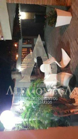 FOTO 5 - Casa Barra da Tijuca, Rio de Janeiro, RJ À Venda, 6 Quartos, 300m² - AO60070 - 5