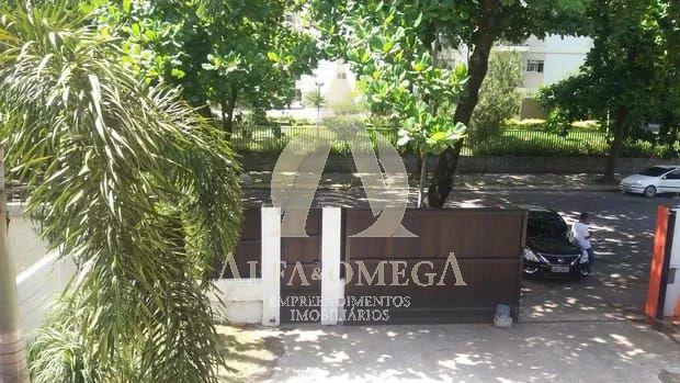 FOTO 4 - Casa Barra da Tijuca,Rio de Janeiro,RJ À Venda,5 Quartos,341m² - AO60073 - 4