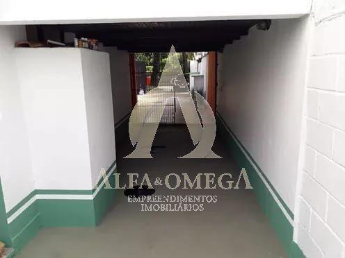 FOTO 5 - Casa Barra da Tijuca,Rio de Janeiro,RJ À Venda,5 Quartos,341m² - AO60073 - 5