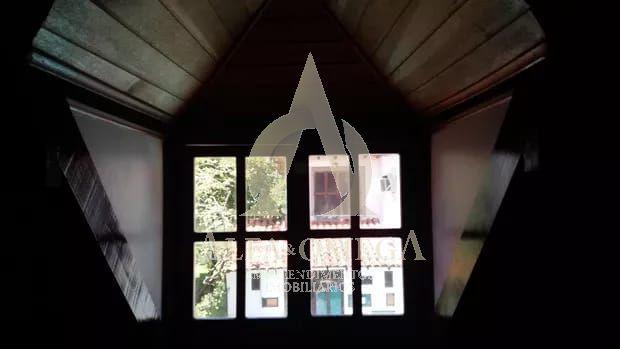 FOTO 6 - Casa Barra da Tijuca,Rio de Janeiro,RJ À Venda,5 Quartos,341m² - AO60073 - 6