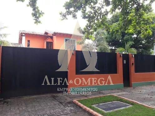 FOTO 7 - Casa Barra da Tijuca,Rio de Janeiro,RJ À Venda,5 Quartos,341m² - AO60073 - 7