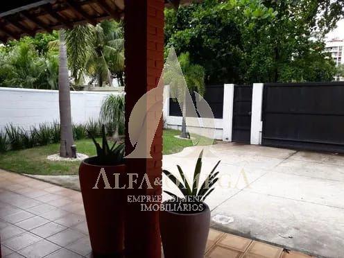 FOTO 8 - Casa Barra da Tijuca,Rio de Janeiro,RJ À Venda,5 Quartos,341m² - AO60073 - 8
