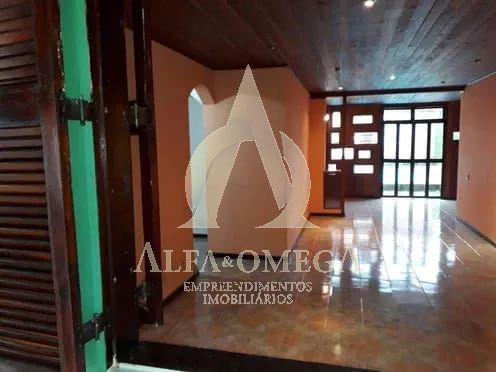 FOTO 9 - Casa Barra da Tijuca,Rio de Janeiro,RJ À Venda,5 Quartos,341m² - AO60073 - 9