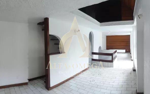 FOTO 11 - Casa Barra da Tijuca,Rio de Janeiro,RJ À Venda,5 Quartos,341m² - AO60073 - 11