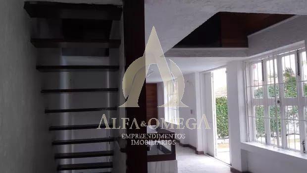 FOTO 12 - Casa Barra da Tijuca,Rio de Janeiro,RJ À Venda,5 Quartos,341m² - AO60073 - 12