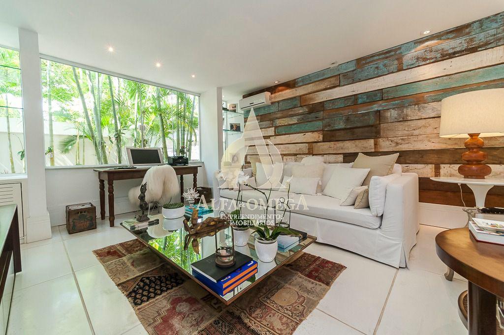FOTO 19 - Casa Barra da Tijuca,Rio de Janeiro,RJ À Venda,4 Quartos,467m² - AO60090 - 19