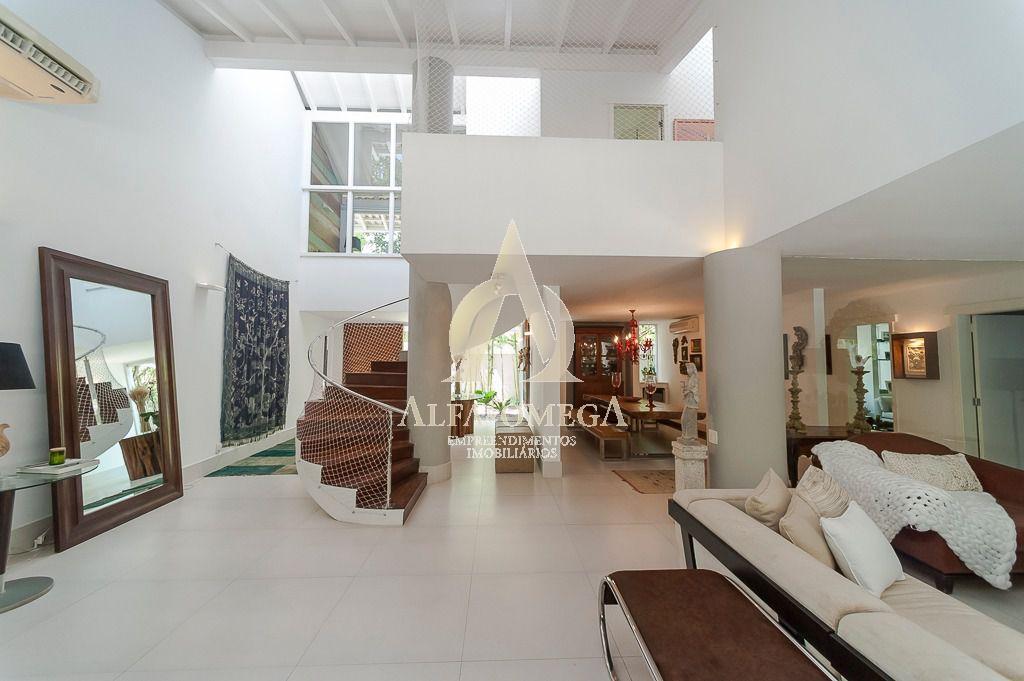 FOTO 22 - Casa Barra da Tijuca,Rio de Janeiro,RJ À Venda,4 Quartos,467m² - AO60090 - 22