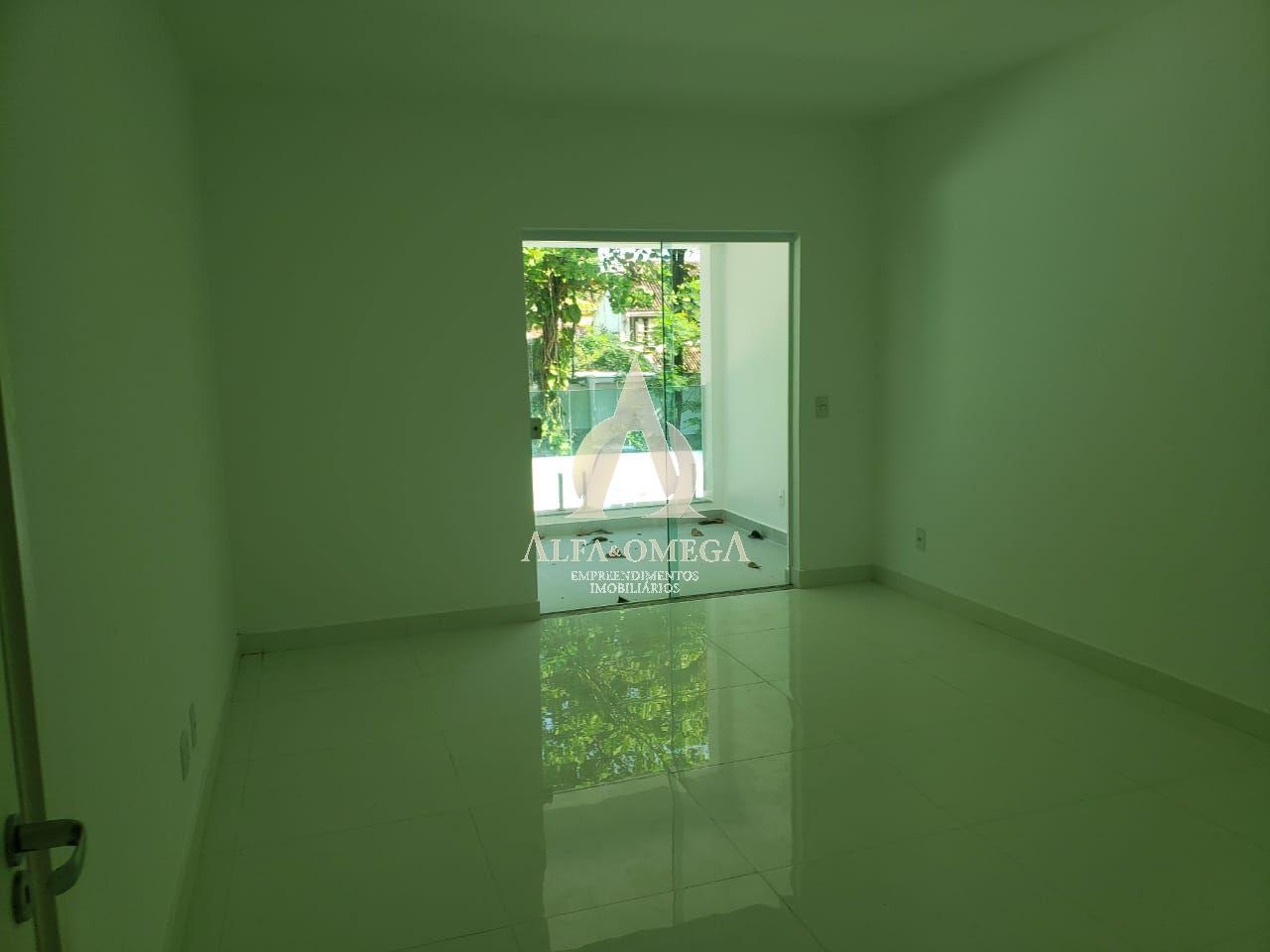 FOTO 13 - Casa 5 quartos à venda Barra da Tijuca, Rio de Janeiro - R$ 4.500.000 - AOJC60115 - 14