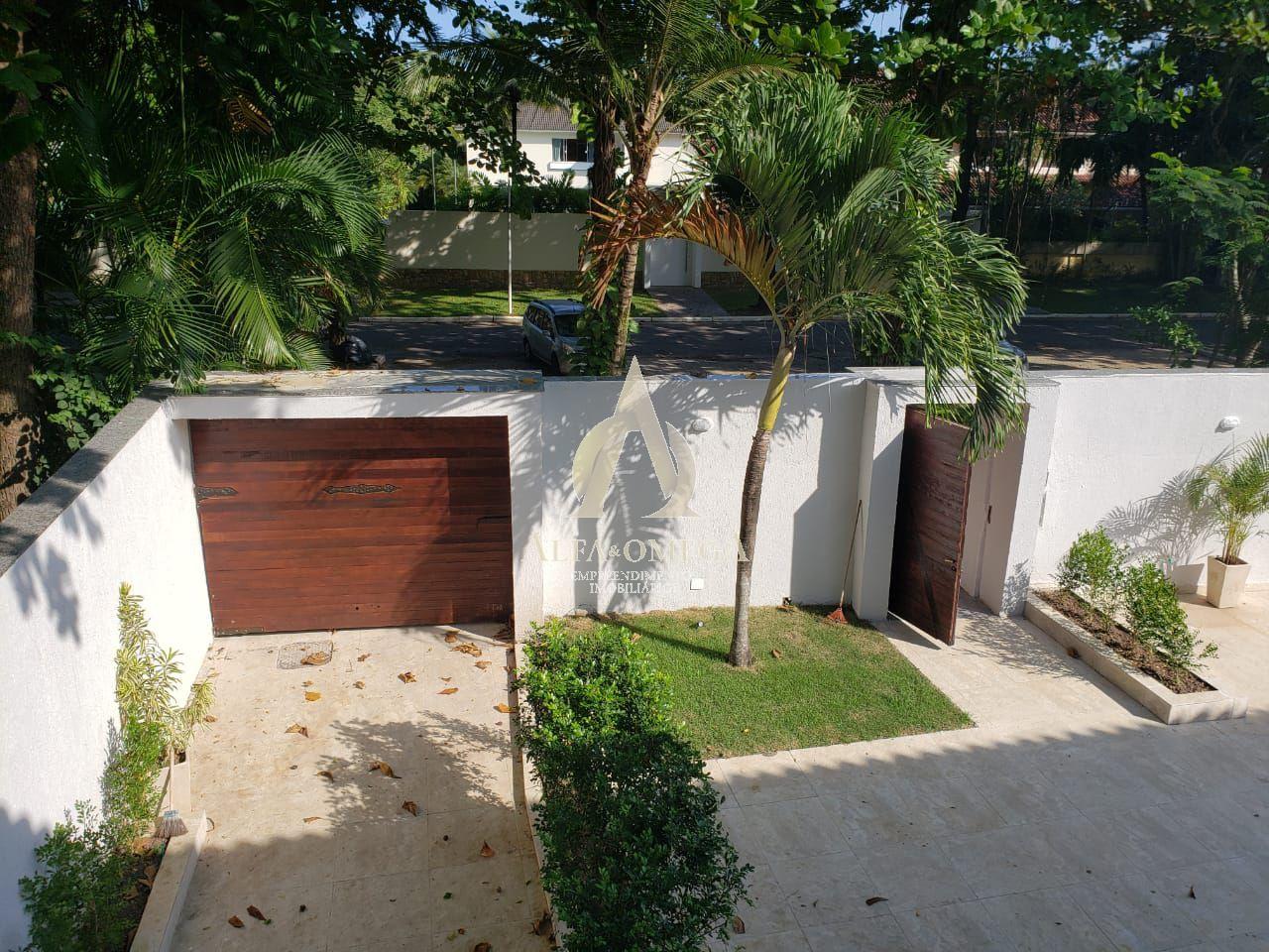 FOTO 20 - Casa 5 quartos à venda Barra da Tijuca, Rio de Janeiro - R$ 4.500.000 - AOJC60115 - 21