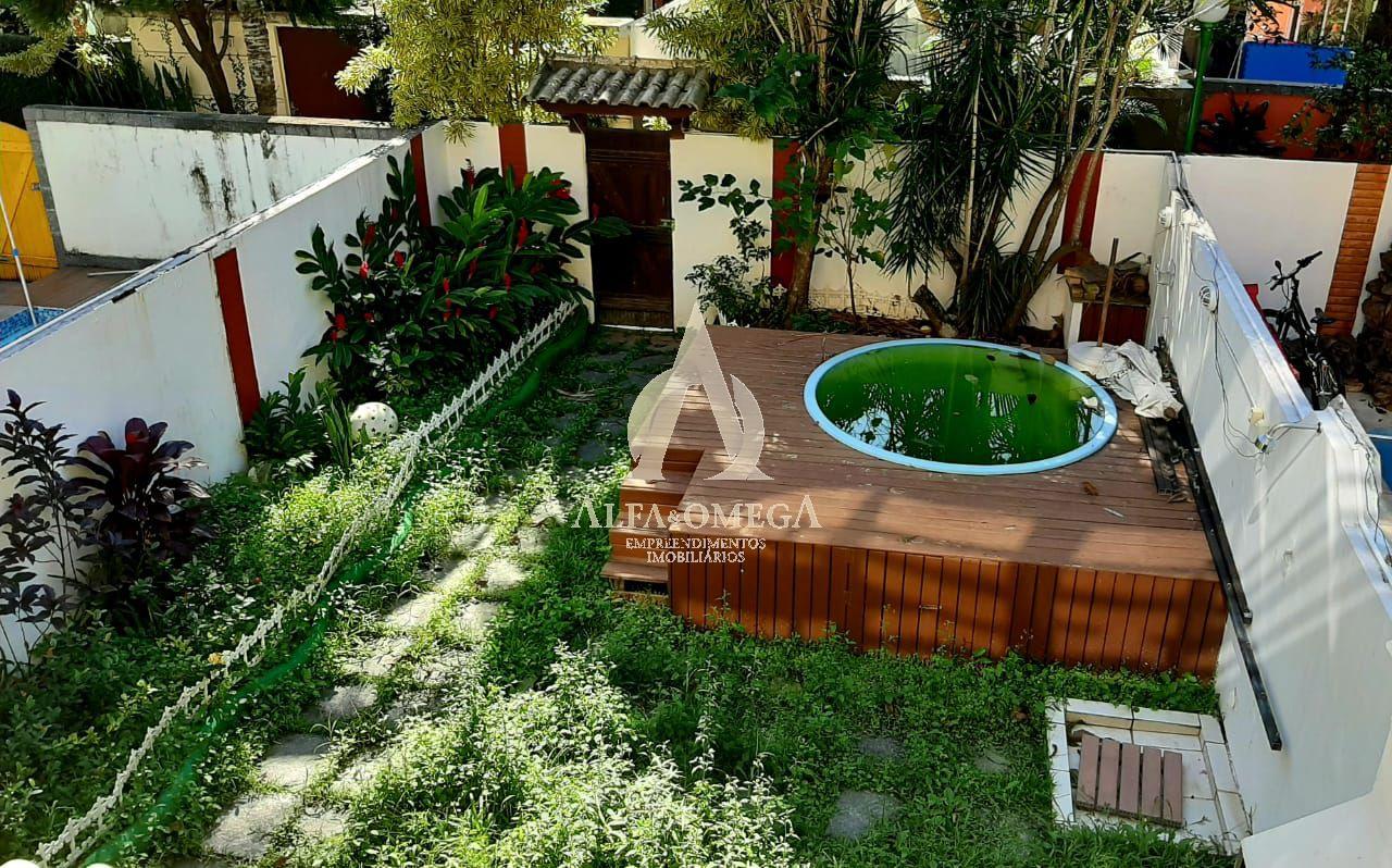 FOTO 19 - Casa Barra da Tijuca,Rio de Janeiro,RJ À Venda,4 Quartos,240m² - AO60120 - 19