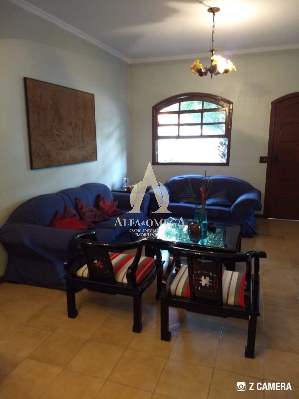 FOTO 2 - Casa em Condomínio 4 quartos à venda Barra da Tijuca, Rio de Janeiro - R$ 3.599.000 - AO60122 - 3