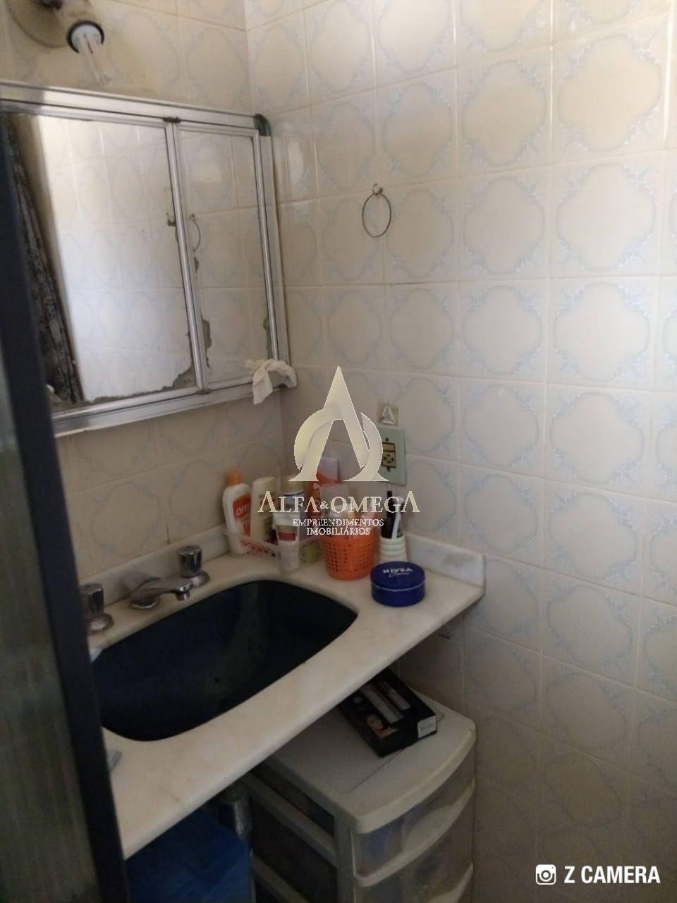 FOTO 10 - Casa em Condomínio 4 quartos à venda Barra da Tijuca, Rio de Janeiro - R$ 3.599.000 - AO60122 - 11