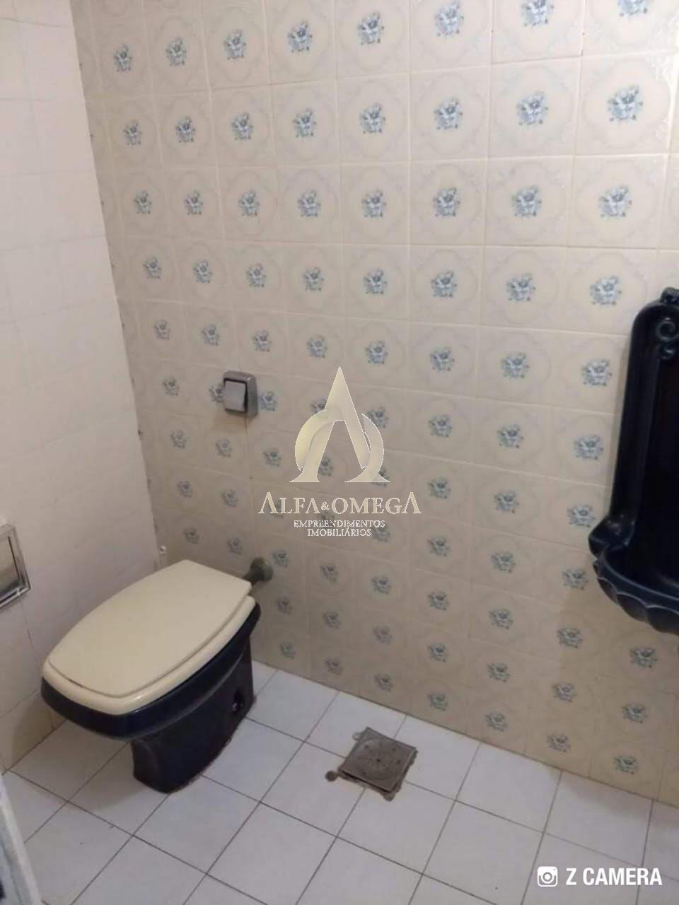 FOTO 11 - Casa em Condomínio 4 quartos à venda Barra da Tijuca, Rio de Janeiro - R$ 3.599.000 - AO60122 - 12