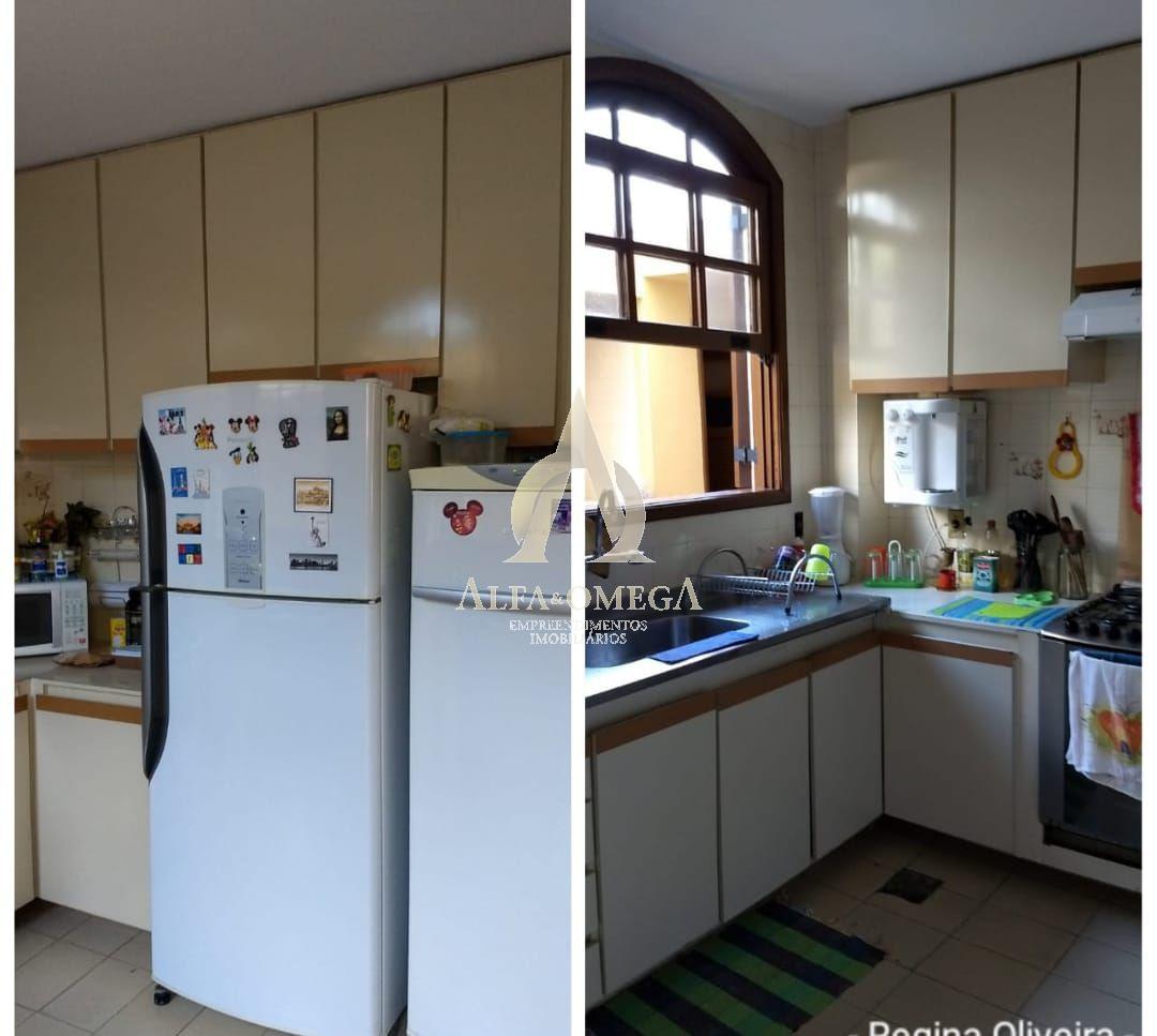 FOTO 12 - Casa em Condomínio 4 quartos à venda Barra da Tijuca, Rio de Janeiro - R$ 3.599.000 - AO60122 - 13