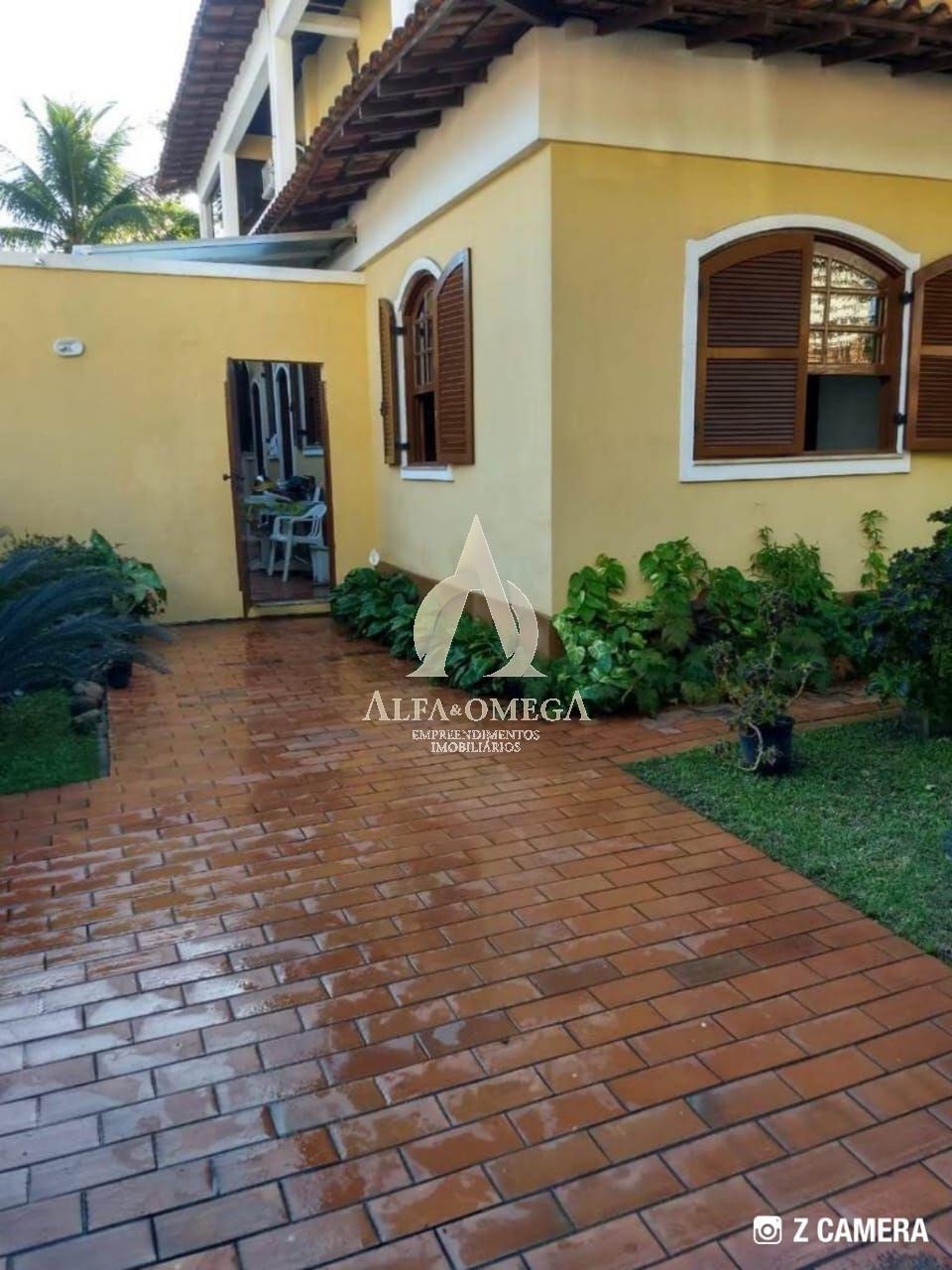 FOTO 14 - Casa em Condomínio 4 quartos à venda Barra da Tijuca, Rio de Janeiro - R$ 3.599.000 - AO60122 - 15