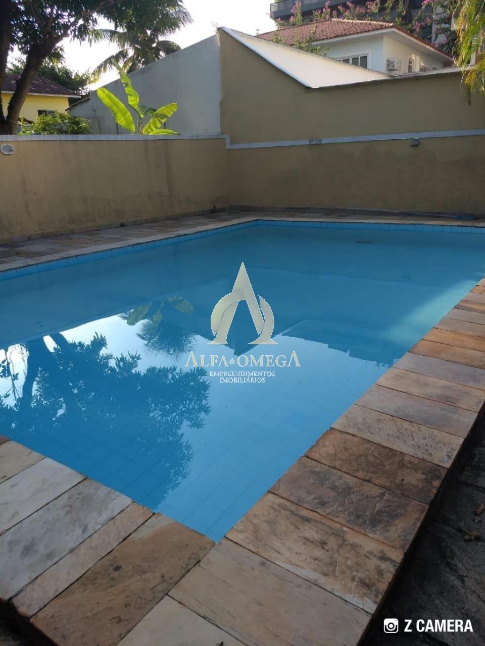 FOTO 16 - Casa em Condomínio 4 quartos à venda Barra da Tijuca, Rio de Janeiro - R$ 3.599.000 - AO60122 - 17