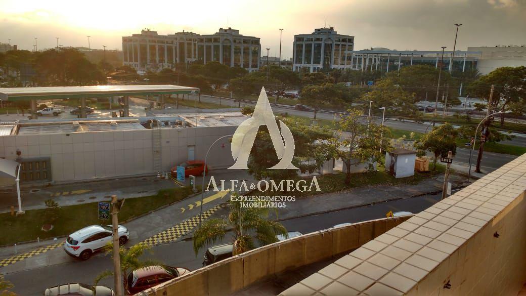 FOTO 1 - Sala Comercial Barra da Tijuca,Rio de Janeiro,RJ À Venda,55m² - AO80005 - 1