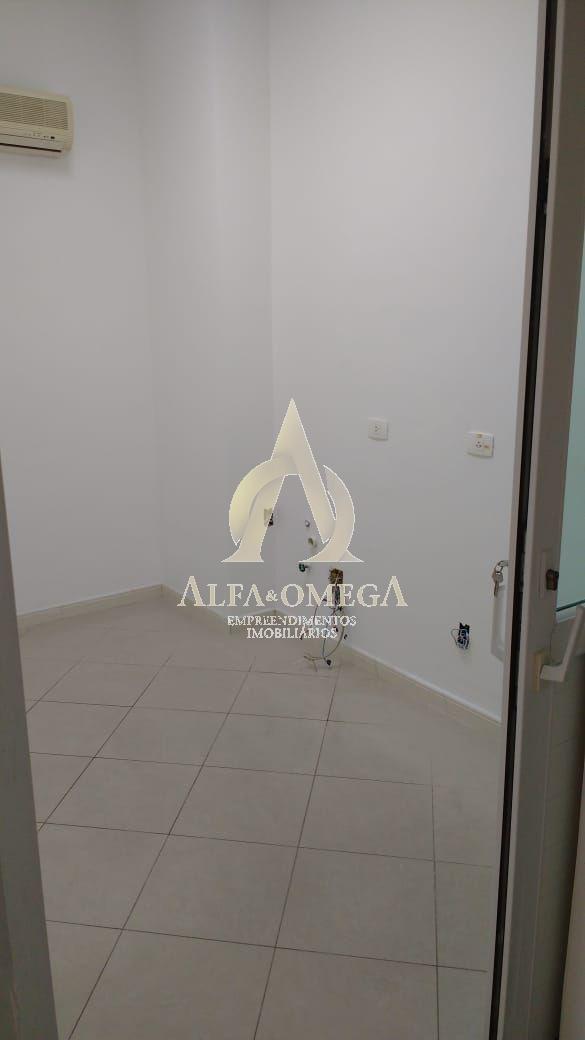FOTO 8 - Sala Comercial Barra da Tijuca,Rio de Janeiro,RJ À Venda,55m² - AO80005 - 8