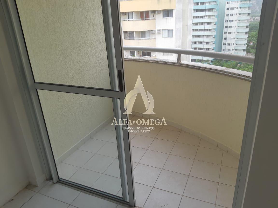 FOTO 1 - Apartamento Barra da Tijuca,Rio de Janeiro,RJ À Venda,1 Quarto,45m² - AOJ10006 - 1