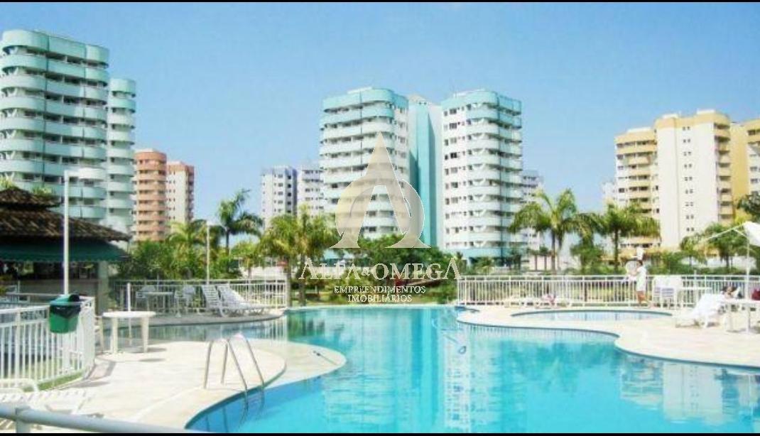 FOTO 15 - Apartamento Barra da Tijuca,Rio de Janeiro,RJ À Venda,1 Quarto,45m² - AOJ10006 - 16