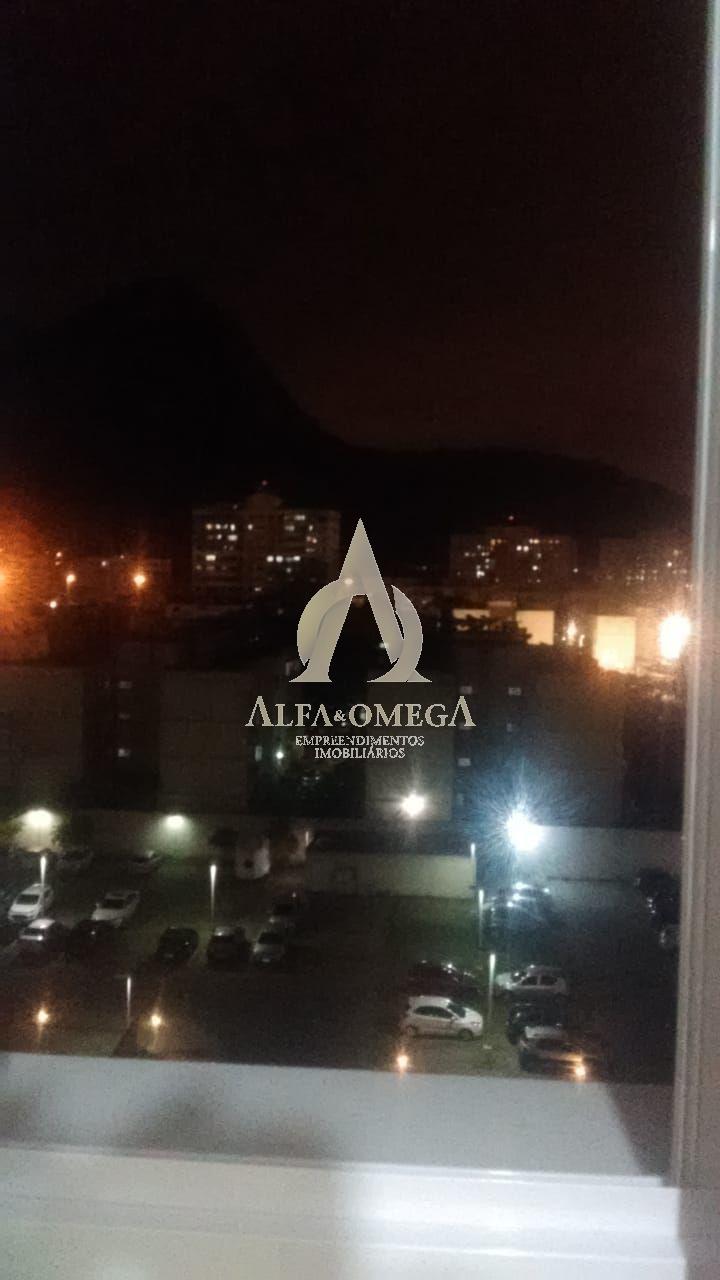 FOTO 3 - Apartamento 2 quartos à venda Curicica, Rio de Janeiro - R$ 265.000 - AOJ20001 - 4