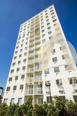 FOTO 12 - Apartamento 2 quartos à venda Curicica, Rio de Janeiro - R$ 265.000 - AOJ20001 - 13