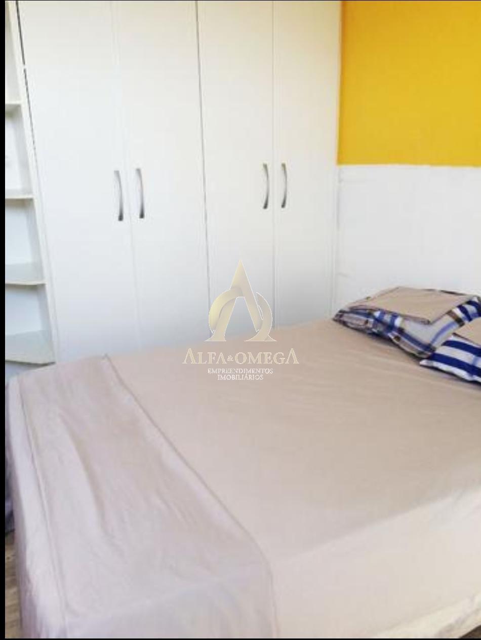 FOTO 4 - Apartamento Barra da Tijuca, Rio de Janeiro, RJ À Venda, 2 Quartos, 70m² - AOJ20007 - 4