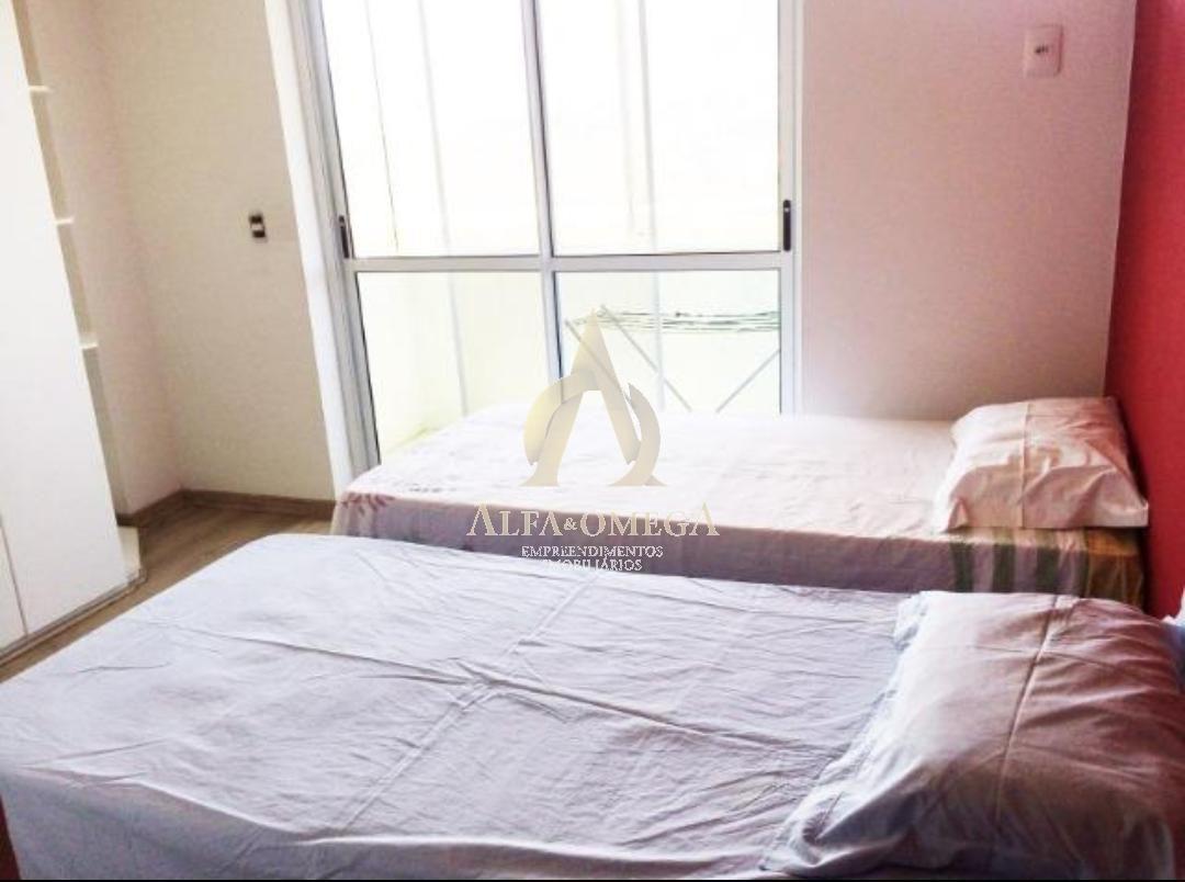 FOTO 5 - Apartamento Barra da Tijuca, Rio de Janeiro, RJ À Venda, 2 Quartos, 70m² - AOJ20007 - 5
