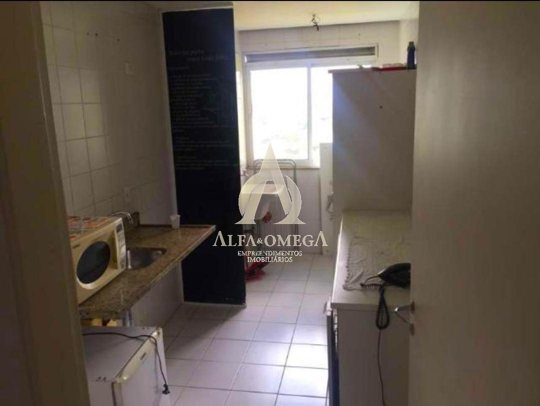 FOTO 12 - Apartamento Barra da Tijuca, Rio de Janeiro, RJ À Venda, 2 Quartos, 70m² - AOJ20007 - 12