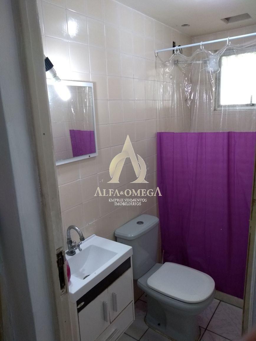 FOTO 10 - Apartamento Pechincha, Rio de Janeiro, RJ À Venda, 2 Quartos, 59m² - AOJ20010 - 10