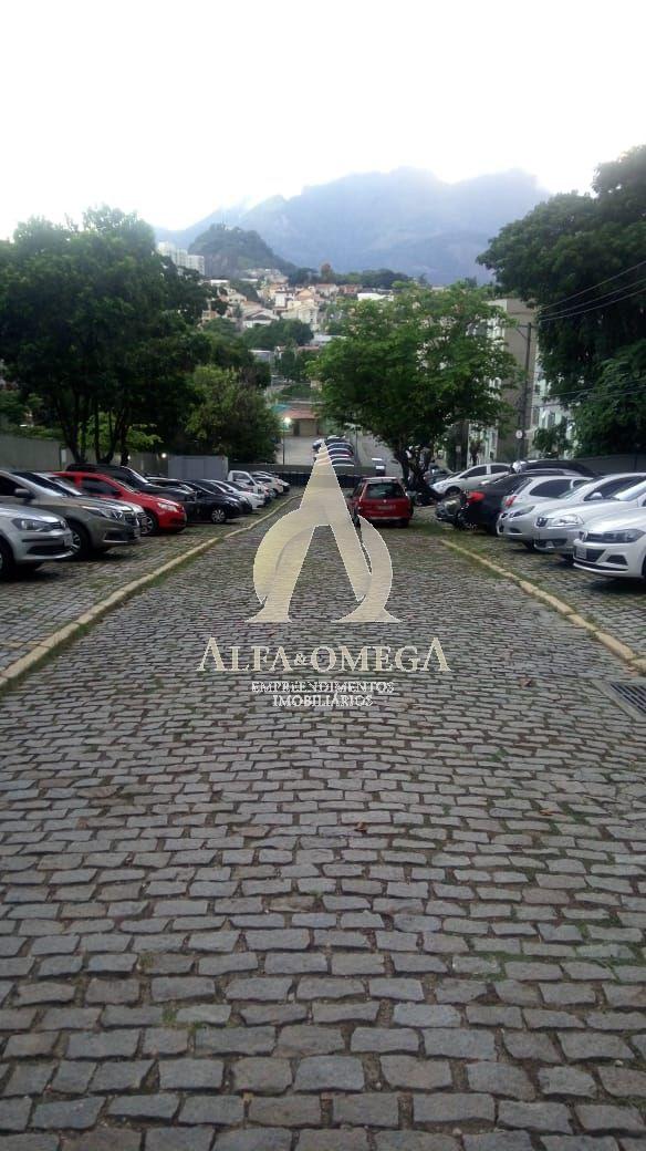 FOTO 13 - Apartamento Pechincha, Rio de Janeiro, RJ À Venda, 2 Quartos, 59m² - AOJ20010 - 13
