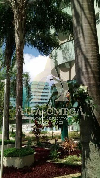 FOTO 4 - Apartamento Barra da Tijuca, Rio de Janeiro, RJ À Venda, 2 Quartos, 78m² - AOJ20013 - 4