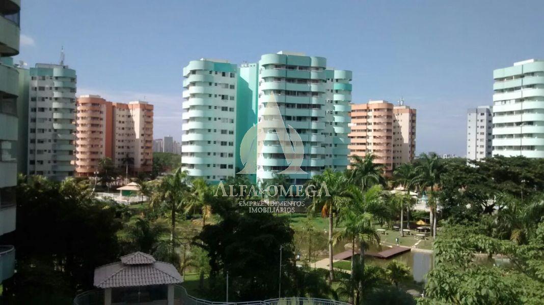 FOTO 5 - Apartamento Barra da Tijuca, Rio de Janeiro, RJ À Venda, 2 Quartos, 78m² - AOJ20013 - 5