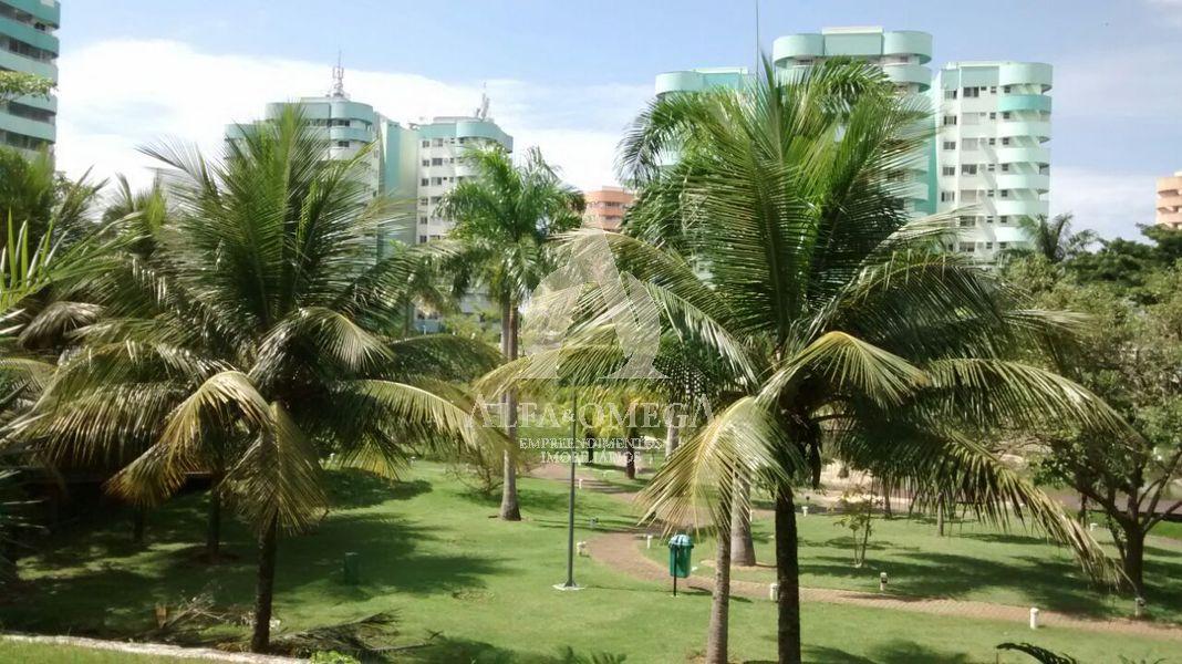 FOTO 6 - Apartamento Barra da Tijuca, Rio de Janeiro, RJ À Venda, 2 Quartos, 78m² - AOJ20013 - 6