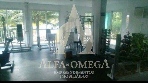 FOTO 11 - Apartamento Barra da Tijuca, Rio de Janeiro, RJ À Venda, 2 Quartos, 78m² - AOJ20013 - 11